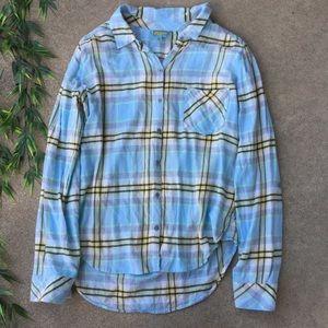 C&C California Plaid Button Down Shirt